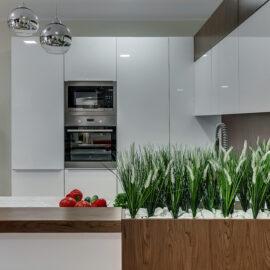 Кухня GreenEko