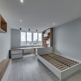 Подросткова кімната Denmark