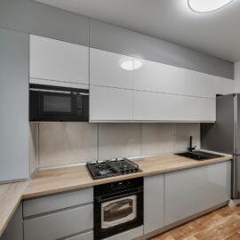 Кухня Cube design
